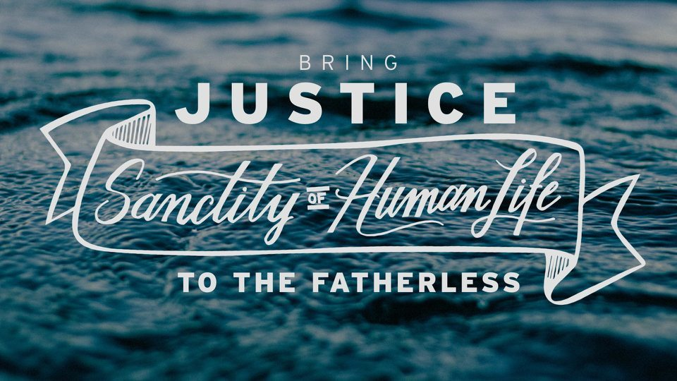 Bring Justice to the Fatherless