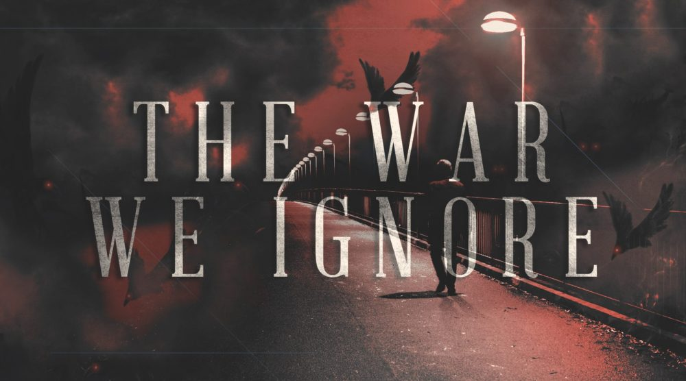 The War We Ignore